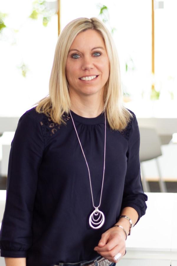 Sandra Wesselowitsch