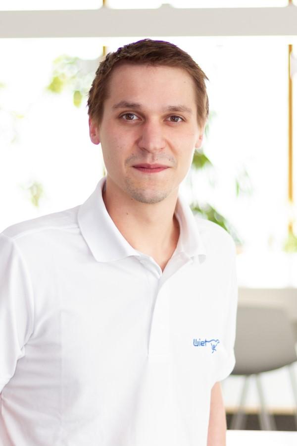Stefan Lafer