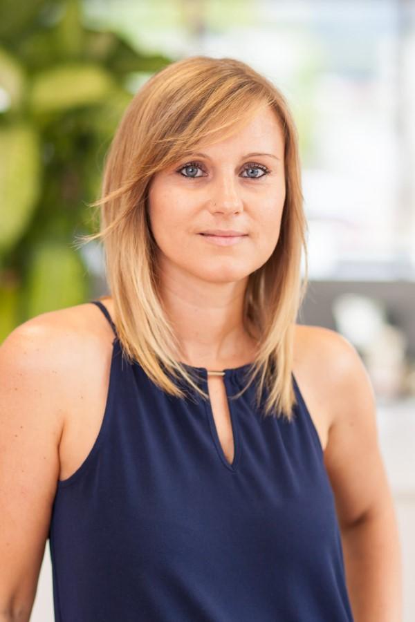 Bettina Poglitsch