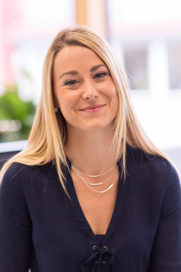 Nina Karner