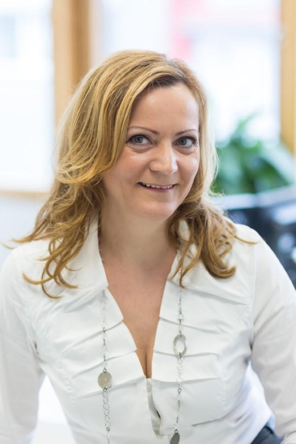 Silvia Reindl